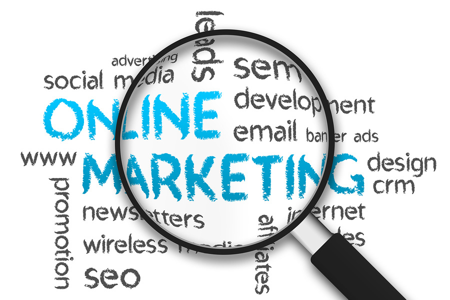 Online Marketing is Taking Lead: Digital Marketing Expectations For 2016